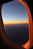 Window Seat (North Ports) Tags: sunrise aircraft window view sky flying seat