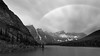 Somewhere Over the Monochrome Rainbow (Ken Krach Photography) Tags: lakemoraine