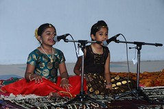 Swaramedha Music Academy Annual Day Photos (96)