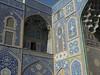 P9254687 (bartlebooth) Tags: esfahan esfahanprovince isfahan isfahanprovince iran persia middleeast mosque masjid sheikhlotfollahmosque sheikhlotfollah unesco tile blue iranian architecture naqshejahansquare mosaic olympus e510 evolt silkroad