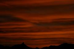 Sunset 2 1 18 #10 (Az Skies Photography) Tags: sun set sunset dusk twilight nightfall cloud clouds sky skyline skyscape rio rico arizona az riorico rioricoaz arizonasky arizonaskyline arizonaskyscape arizonasunset red orange gold golden salmon black february 1 2018 february12018 2118 212018 canon eos 80d canoneos80d eos80d canon80d
