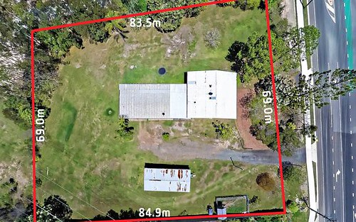 121 Ira Buckby Road, Warner Qld 4500