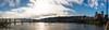 bridge up (sebboh) Tags: carlzeisscontaxg90mmf28sonnar sonya7kolariut zeissleicafrankenlens panorama stitch portland oregon pdx downtown willametteriver cityscape hawthornebridge
