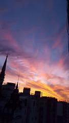 Bueno Aires (abigui.b8834) Tags: buenosaires argentina cielos hermosura atardecer edificios ciudad