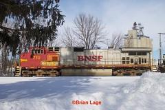 BNSF 719 (eslade4) Tags: iarr iowariverrailroad ackley bnsf7401 es44dc ns2551 sd70 bnsf719 c449w dash9 exiac exmstl excnw cn canadiannational
