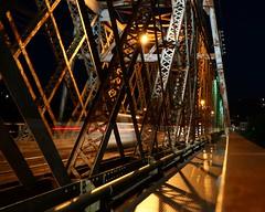 Ponte D. Pedro II Cachoeira - Bahia - Brasil 2018-02 (ladgon) Tags: ponte noite cachoeira canont6i canon bahia architeture bridges bridge patrimôniohistórico historicalheritage historicalbuildings