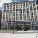 Chicago Illinois - Auditorium Building - AkA - Roosevelt University - Facade