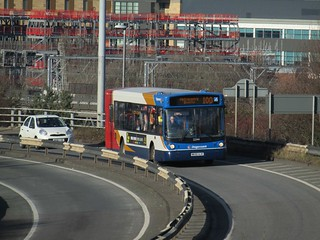 Stagecoach - 22344 - NK55AJV - SCNE20180044StagecoachNorthEast
