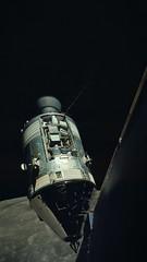 Apollo 17 Composite (deff0) Tags: apollo17 space moon hasselblad composite nasa spacehistory