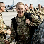 On Board: 143d ESC departs for pre-deployment training thumbnail