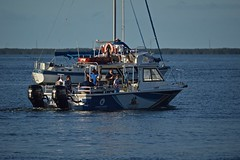 Day On The Bay (ACEZandEIGHTZ) Tags: nikon d3200 floridabay monroecounty keylargo
