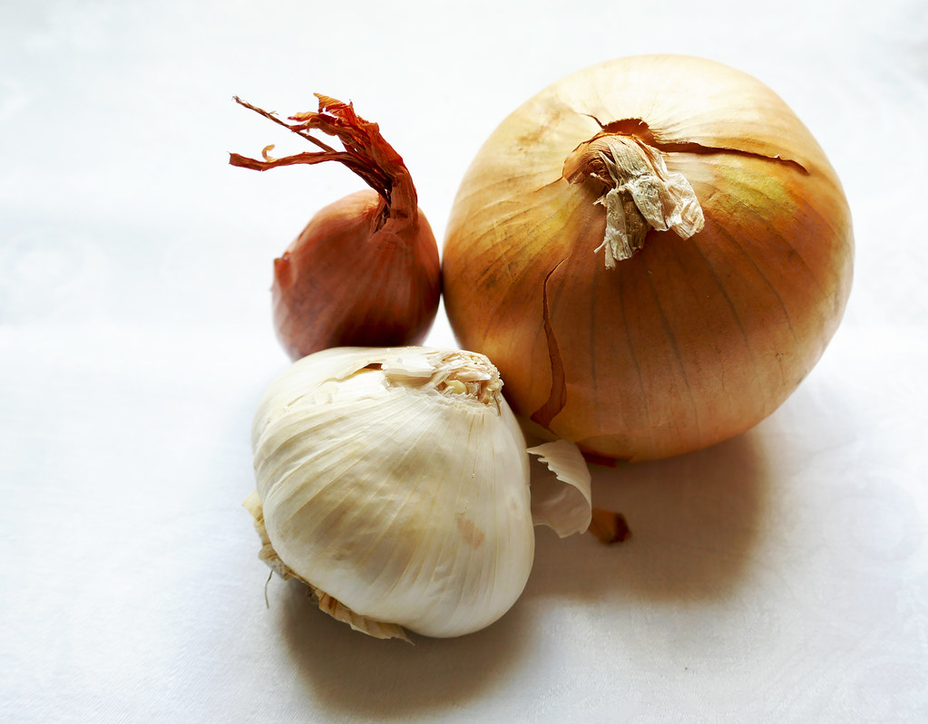 The world 39 s best photos of onion flickr hive mind - Unknown uses for an onion ...