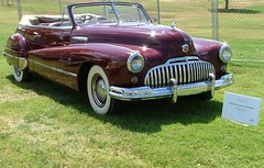 Vintage Buick (jHc__johart) Tags: buick car auto vehicle convertible automobile