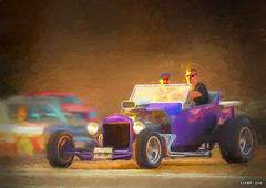 T-Bucket Cruise (kenmojr) Tags: tee tbucket hotrod ford vintage classic car automobile auto vehicle roadster carshow convertible performance kenrmorris kenrmorrisjr transportation jalopy