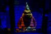 Grumpy Roz (Jared Beaney) Tags: canon6d canon asia japan tokyo tokyodisneyresort photography photographer themeparks themepark amusementpark travel disney disneyparks disneyresort tokyodisneyland darkride monstersincrideandgoseek monstersinc roz ride