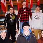Race 2 - U18 Men