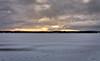 Wintermorning at the lake (J. Pelz) Tags: landscape natue winterscene sweden sunrise lake clouds snow ice