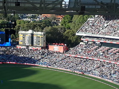 First time ever at BBL - 10/01/2018 (RS 1990) Tags: adelaide oval southaustralia wednesday 10th january 2018 bigbashleague adelaideoval