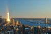 NYC, Manhattan, View from Top of the Rock, TotR, View from Rockefeller Center, One World Trade Center (joeluetti) Tags: nyc manhattan viewfromtopoftherock totr viewfromrockefellercenter oneworldtradecenter