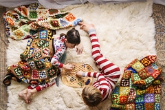 Unexpected snow(ice) day (Elizabeth Sallee Bauer) Tags: boardgame bonding boy child childhood colorful companionship cozy family familyfun familytime friend friendship fun game girl happiness indoors inside kid learning pajamaday pajamas playing qualitytime siblings snowday together togetherness youth