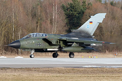Tornado ECR_98+59_ETSI_180125_1900 (Fax Stefan) (faxstefa) Tags: tornado ecr 9859 wtd wtd61 flight test gaf luftwaffe military aircraft aviation etsi manching