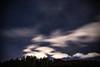 Bally Chorus Stars (Minibert93) Tags: stars dublin trees sky clouds longexposure landscape astrophotography ireland