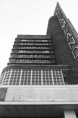 Dreamland (NovemberAlex) Tags: margate thanet mono kent architecture seaside