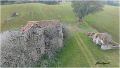 Foto Ricognizione Casale abbandonato - Drone4you.it