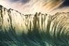 Galactic Waves. Caught this lip flare at the perfect moment😀 (MICHAEL A SANTOS) Tags: aloha beach eastside hawaii hawaiibeaches hawaiianbeaches islands liquideyewaterhousing liquideyewaterhousingc6000 michaelasantos oahu ocean paradise reef saintsphotography sand sony sonya6000 sonyalpha sunrise sunshine surfhousing surfphotography waimanalo water waves whitewash