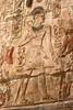 Baixo-relevo do templo de Luxor (4) (Sergio Zeiger) Tags: templo amon luxor egito áfrica