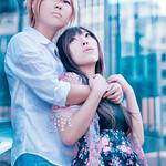 Teru Kurebayashi & Tasuku Kurosaki | DENGEKI DAISY cos Midori & Hanz thumbnail