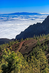 ...schauen wir doch mal, wo Grand Canaria liegt.. (ulrichcziollek) Tags: spanien kanaren kanarischeinseln tenerife teneriffa teide grand canaria
