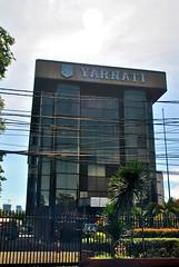 Gedung Yarnati (Everyone Sinks Starco (using album)) Tags: jakarta building gedung architecture arsitektur office kantor