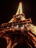 Tour Eiffel (AlexKapunkt) Tags: france frankereich tour eiffel eiffelturm night lieghts monument lights nachts