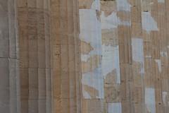 Camouflage (narmi786) Tags: athens greece greek holiday column art aesthetics aesthetic whyisimransostrange blue pool steps sky ancient photography photographer trees plant plants night day dslr flag road car statue