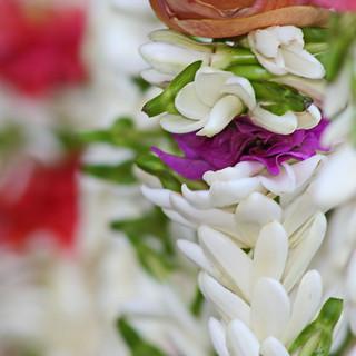 Couronne de Tiare Tahiti de Polynésie