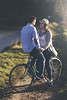 Irene y José - 04 (Lt. Sweeney) Tags: inlove amor love enamorados novios bicicleta vintage luzlateral luznatural luzambiental sinflash encolor color dof depthoffield pdc profundidaddecampo enfoque focus desenfoque blur encuadre frame cliché mood scene escena encuadrevertical longshot destello canon adobephotoshopcc par pareja dos ellayél sheandhe ellos