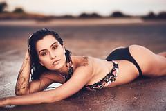 Ale (alcure85) Tags: ifttt 500px portraits portrait girl beauty fashion bikini brunette skinny fitness beach fuji hot