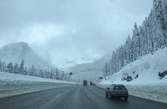 #A34 Winter is here! (briolette001) Tags: britishcolumbia canada canadianrockymountain canadarockymountains mountains rockymountains
