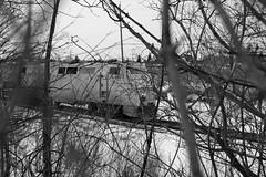XP020104 (My1K) Tags: blackandwhite blackwhite bw snow train