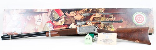 Winchester Model 9422XTR Boy Scouts w/ Box ($1,120.00)
