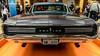 Sixty Six Rear (Craig's Collection) Tags: sony a7ii a7m2 28mmf2 car automobile auto show pontiac gto classic