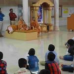 20180127 - HDH Devaprasaddas Ji Swami Visit (25)