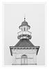 Seeschloss (Bäderarchitektur) (Splitti68) Tags: bäderarchitektur europa europe deutschland germany mecklenburgvorpommern usedom heringsdorf schwarzweis blackwhite architektur architecture archtectur rahmen splitti splitti68 splittstöser splittstoesser