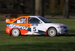 1997 Ford Escort WRC (P8 FMC) 2000cc - Race Retro 2018 - Stoneleigh Park (anorakin) Tags: cosworth 1997 ford escort wrc p8fmc 2000cc raceretro 2017 stoneleighpark
