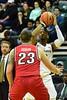 MBasketball-vs-WKU, 1/13, Chris Crews, DSC_9999 (Niner Times) Tags: 49ers basketball cusa charlotte d1 hilltoppers kentucky mens ncaa unc uncc wku western ninermedia