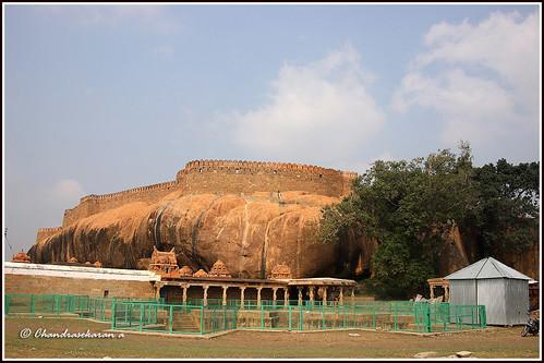 7638 - Thirumayam Fort