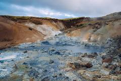 ISLANDIA 2017 (Jaione García) Tags: seltun iceland islandia paisage landscape geotermal geothermal color