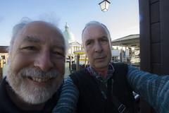 TWINS. MICHI & FRANCO (FRANCO600D) Tags: flickr twins amico gemelli ritratto selfie venezia ve venecia venedig turista turismo canon eos600d sigma franco600d 7345 28 17