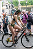 WNBR London 2017 (Sacha Alleyne) Tags: wnbr wnbr2017 worldnakedbikeride naked nude nudeinpublic publicnudity nudism london protest bike